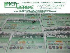 CABLE APERTURA CAPUCHA DELANTERO FIAT 126