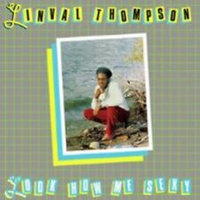 Linval Thompson - Look How Me Sexy - New Vinyl LP - Pre Order - 12/10