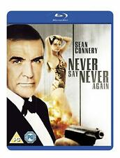 Never Say Never Again (Blu-ray)