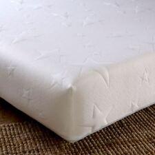 Happy Beds Flexi 1000 Pocket Sprung Orthopaedic Reflex Foam Mattress - Double