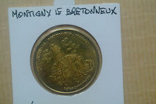 1,5 EURO MONTIGNY LES BRETONNEUX  15 MARS 1998