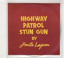 (HE64) Highway Patrol Sun Gun, Youth Lagoon - 2015 DJ CD