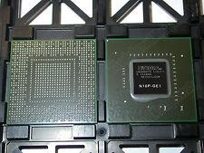 2011+ ORIGINALE NUOVO NVIDIA n10p-ge1 128bit 256mb VGA BGA chipset con palline
