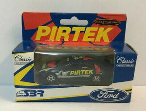 MARCUS AMBROSE #4 PIRTEK RACING FORD FALCON 1:64 SCALE MODEL CAR SUPERCARS