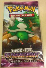 Pokemon Diamond & Pearl DP Stormfront Booster Pack Ultra Rare! Charizard?