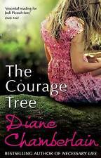 The Courage Tree by Diane Chamberlain, Book, New  (Paperback, 2013)