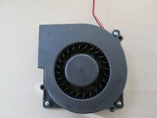 Radiallüfter 12V - 1,4A 120x120 mm