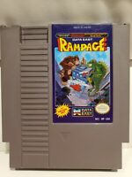 Rampage - Cart Only - NES Nintendo