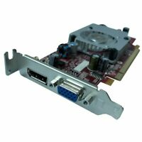 For Lenovo ATI Radeon Graphics Card Low Power Small Chassis Half HD3470