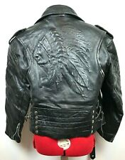 ab6d37c27 Men's Leather Indian Motorcycle Jackets for sale | eBay