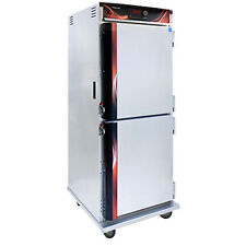 Cres Cor H-137-Ua-12D Mobile Heated Cabinet