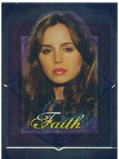Buffy TVS Men Of Sunnydale Women Men Adore Chase Card WA-5