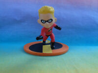 Disney / Pixar The Incredibles Dash PVC Figure or Cake Topper