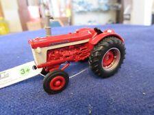 Ertl International Harvester IH Farm Tractor Diecast Metal1:64 S Scale