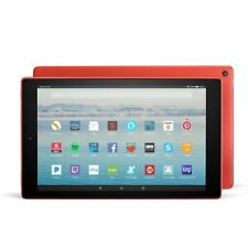 NEW Amazon Kindle Fire HD 10 hands free Alexa 32GB 7th...