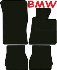 Deluxe Quality Car Mats for Bmw e30 Convertible 3 Series 84-91 ** Tailored for P