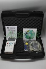 TES-1384 4 Input Highly accurate Thermometer Datalogger K J E T R S N L U B C