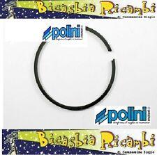 2862 SEGMENTO FASCIA PISTONE POLINI DM 57,0 VESPA 50 SPECIAL R L N PK S XL