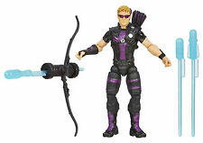 AVENGERS ASSEMBLE PHOENIX BOW HAWKEYE ACTION FIGURE