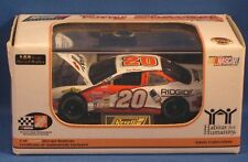 TONY STEWART #20 HOME DEPOT HABITAT FOR HUMANITY 1999 REVELL 1:64 ONE OF 10,080