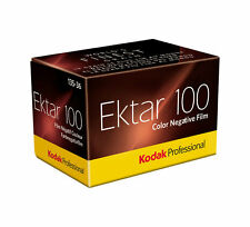 5 rolls KODAK EKTAR 100 Color Prints Film 35mm 36exp FREESHIP