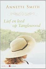 Redrose roman Lief en leed op Tanglewood by Smith, Annette