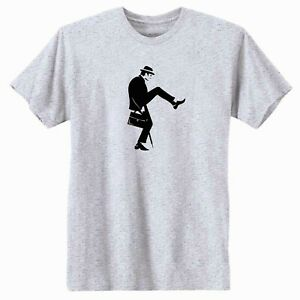 Ministry of Silly Walks T-Shirt. Monty Python. Funny Gift Idea!