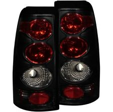Anzo 211160 Tail Light Assy Dark Smoke Lens For 07 Sierra 2500 HD Classic NEW