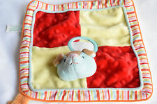 RUSS BABY BABIES LOVE TO LEARN BLANKIE COMFORTER SOFT TOY