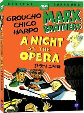 Marx Brothers: A Night at the Opera (1935) DVD *NEW