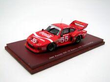 TrueScale Miniatures 1/43 PORSCHE 935/79 - PGA/Coca-Cola-DAYTONA 1980 tsm114