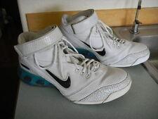 2006 Nike Air Max 180 BB 313705-101 White/Black/Blue US 13 / UK 12 / EUR 47.5