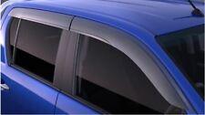 Genuine Toyota HILUX Dual CAB 2015 - on WeatherShield Set PC1620K003