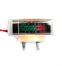 Genuine New OEM replacement Signal Meter for Cobra 148 Superstar 360 or 3900.
