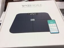 Wyze Scale Bluetooth Smart Body Composition Monitor