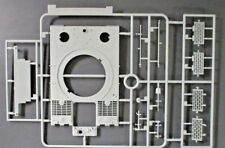 Dragon 1/35 Scale 1/35 Pz.Kpfw.VI Tiger I Late Parts Tree K from Kit No. 6406