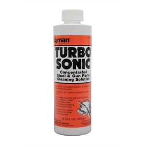 Lyman Turbo Sonic Cleaning Solution 7631707
