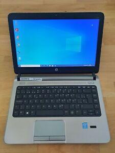"""HP ProBook 430 G1, i5-4200U, 8GB DDR3, 500GB SSHD, 13.3"""", W10 Pro & Office 2013"""