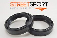 "Suzuki GSX-R GSXR 750 K1 K2 K3 K4 K5 ""2001-2005"" - Fork Seals - Set of 2 - NEW!!"