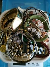 Junk drawer lot bracelets 800g