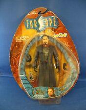 Farscape Series 2 CRAIS Captain Bialar Crais Toy Vault figure 2001 Near Mint