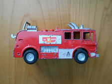 Dinky Toys - Merryweather Marquis Fire Tender