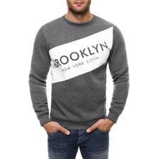 Herren-Kapuzenpullover & -Sweats mit Motiv aus Sweatshirt L