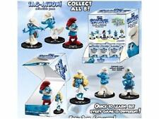 The Smurfs Tag-Athon Collectible Game Gravity Feed Box by WizKids WZK 70285