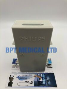 Battery Philips Heartstart MRx Monitor REF M3538A 14.4V Holds charge Original