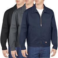 Dickies Eisenhower Unlined Jacket Herren-Sommerjacke Übergangsjacke Jacke NEU
