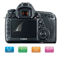 4x LCD Screen Protector w/ Top LCD Film for Canon EOS 5D Mark IV Digital Camera
