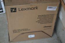 NEW Lexmark CX522 Laser Multifunction Printer - Color