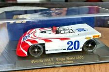 FLY  SLOT - 1:32  PORSCHE 908/3 - TARGA FLORIO 1970 - WORKING - MINT