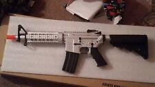 i have a G and P silver bullet airsoft gun